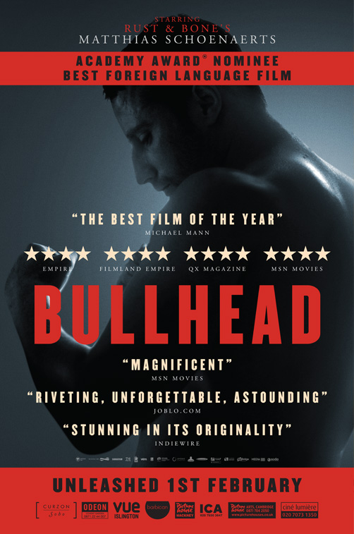 bullhead-film-poster-4sheet-key-art-name-creative